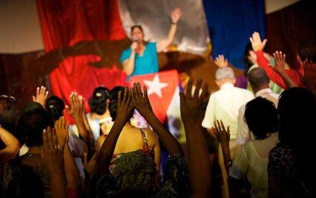 Cuba Prevents Evangelical Leaders From Attending International Conference on Religious Freedom