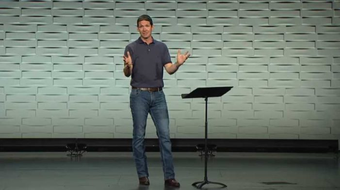 Matt Chandler's Village Church Sued for Over $1 Million After Girl Allegedly Molested by Children's Minister