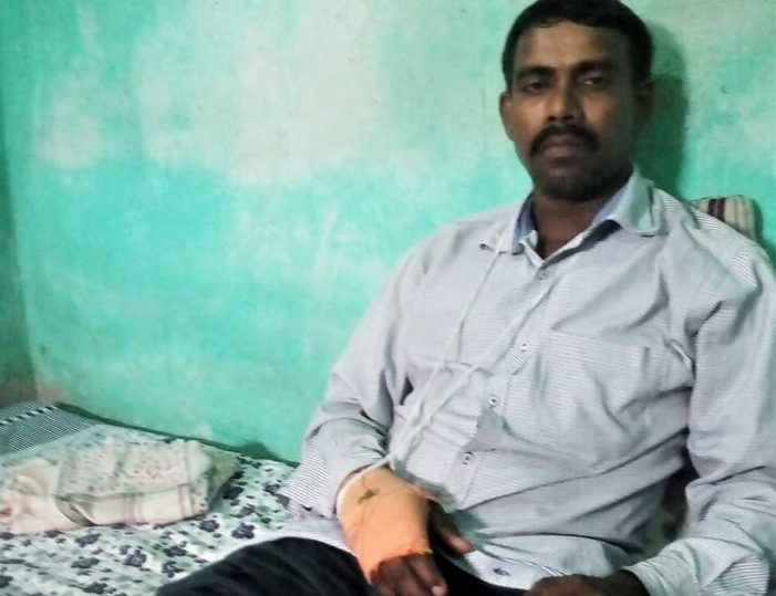 Reporting Persecution to Police a Vanishing Option for Christians in India