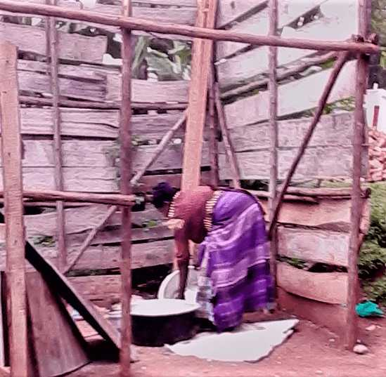 Christian Widow Driven from Home in Central Uganda After Refusing to Recant Christ