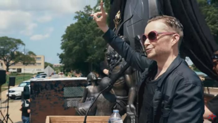 The Satanic Temple: 'More Than 50 Percent of Our Membership' Is Homosexual