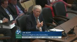 National Right to Life Testifies Against Tenn. Bill to Ban Abortion, Says Supreme Court Not Ready