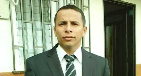 Pastor Shot Dead in His Home in Colombia