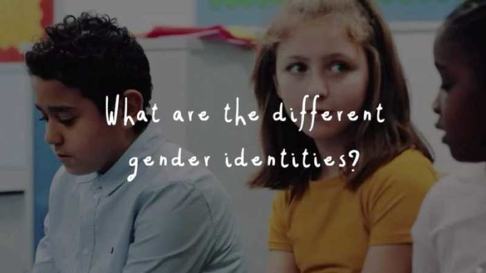 BBC Removes '100 Genders' Video After New Complaints