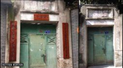 More Chinese House Churches Subjected to Violent Attacks and Seizures