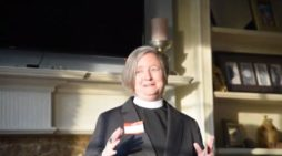 Lesbian Episcopal Priest Named President of National Abortion Federation: 'Abortion Providers Are Modern-Day Saints'