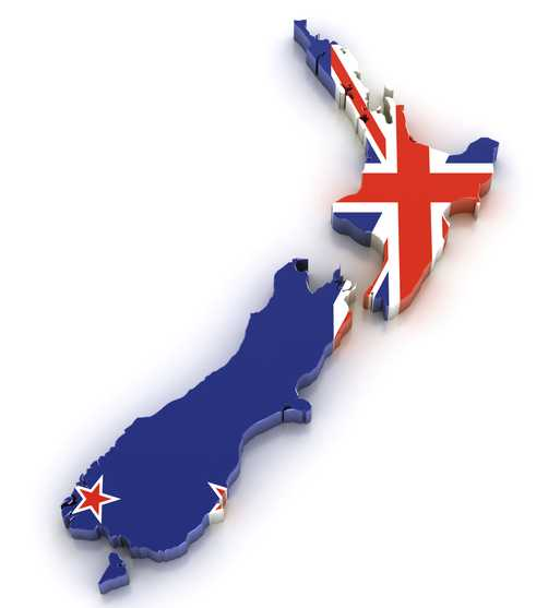 New Zealand Passes Law Decriminalizing Abortion