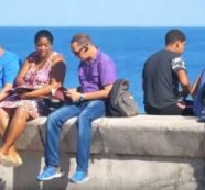 Traditional Public Bible Reading Opposed by Cuban Activists
