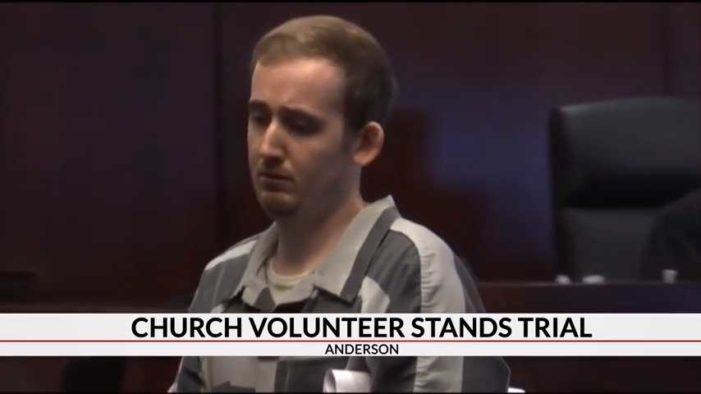NewSpring Church Volunteer Childcare Worker Sentenced to 75 Years After Being Found Guilty of Child Sexual Abuse