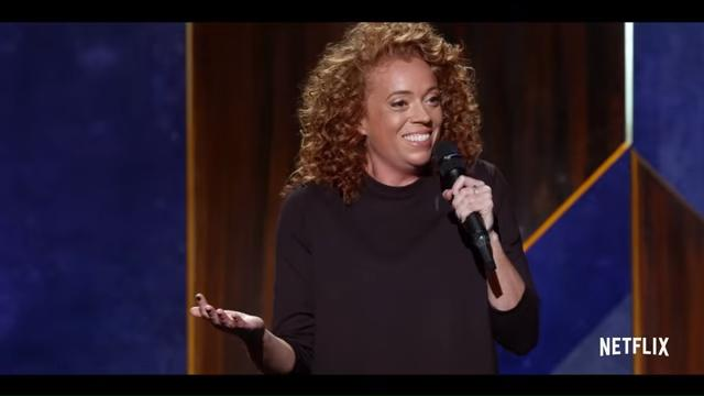 Comedian Michelle Wolf Says Having Her Unborn Baby Killed Made Her Feel 'Powerful' Like 'God'