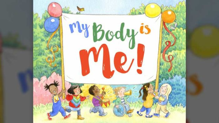 'My Body Is Me!': Children's Book Counteracts 'Gender Identity' Ideology