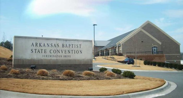 Teen Sues Arkansas Baptist State Convention for Allegedly Ignoring Pastor's Sexual Abuse