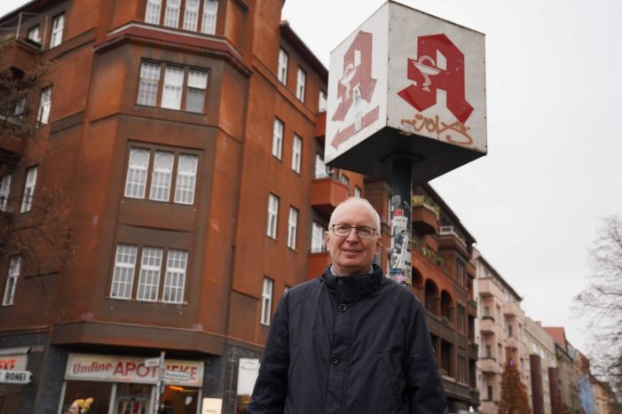 Christian Pharmacist in Germany Wins Case Against Selling Morning-After Pill