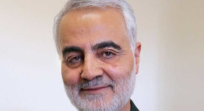 'A Forceful Revenge Awaits': Iran Vows 'Harsh Retaliation' After US Airstrike Kills Iranian Gen. Qassem Soleimani