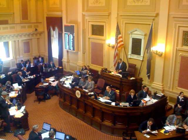 Virginia Senate Votes to Repeal Laws Prohibiting Same-Sex 'Marriage,' Civil Unions in State