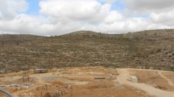 Shiloh, West Bank, Israel