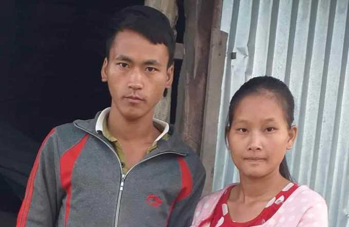 A Farmland for Persecuted Hmong Christian Couple in Vietnam