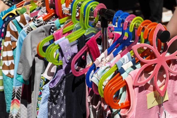 'Gender Neutral Retail'? Calif. Bill Would Fine Large Stores for Separating Boys and Girls Toys, Clothing