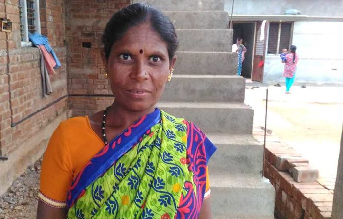 From Temple Prostitute to Free in Christ: One Indian Devadasi's Story