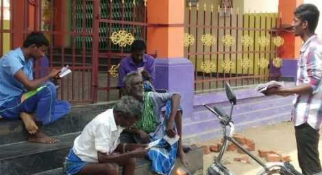 Christians Accused of 'Forceful Conversion' and Assaulted by Police in India's Tamil Nadu State