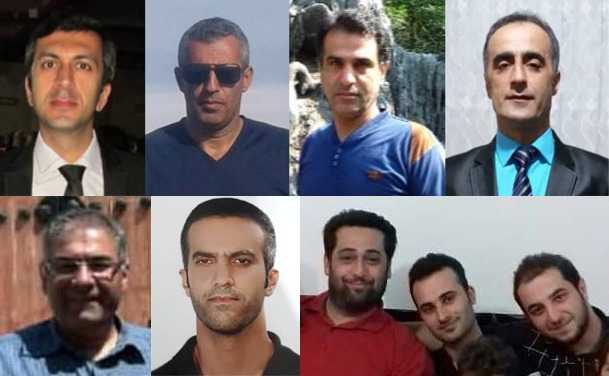 Nine Iranian Christians Lose Appeals Against Five-Year Sentences