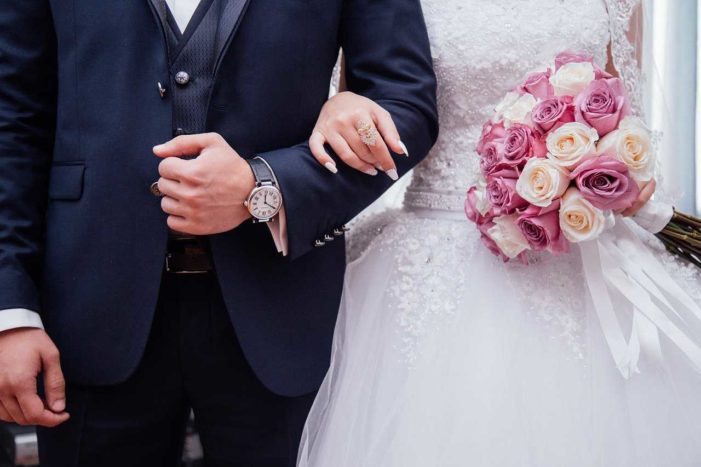 Northern Ireland Registry Office Corrects 'Mistake' of Threat to Churches Over Same-Sex 'Weddings'