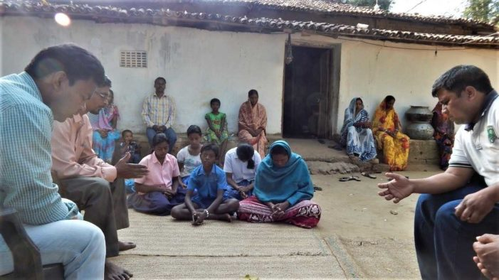 Hundreds of Indian Christians Subjected to Discrimination and Targeted Violence in 2020