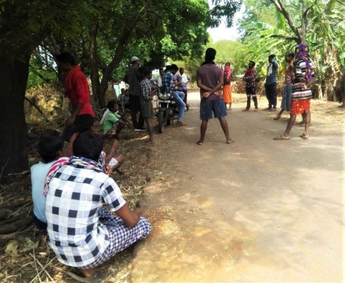 Christian Families Summoned, Beaten and Threatened With Death in Chhattisgarh, India