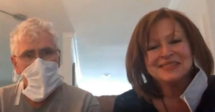 'Praise Jesus': SC Couple Considers Themselves 'Miracles' After Both Survive Coronavirus