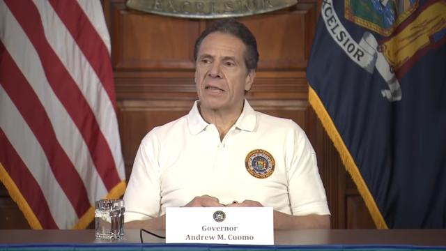 NY Pastors Urged to Sign Letter Asking Gov. Cuomo to 'Prioritize the Reopening of Churches'