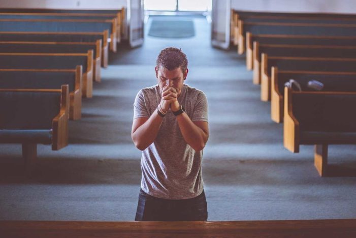 Global Survey Finds 51% Think One Can Be Good Without God, Especially Those in Wealthier Nations