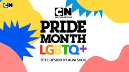 Cartoon Network Celebrates 'Pride Month' With Videos of Youth 'LGBTQ' Activists, 'Pride' Playlist