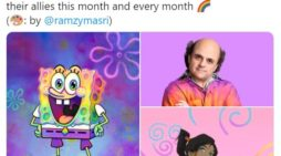 Children's TV Network Nickelodeon: 'Celebrating Pride … This Month and Every Month'