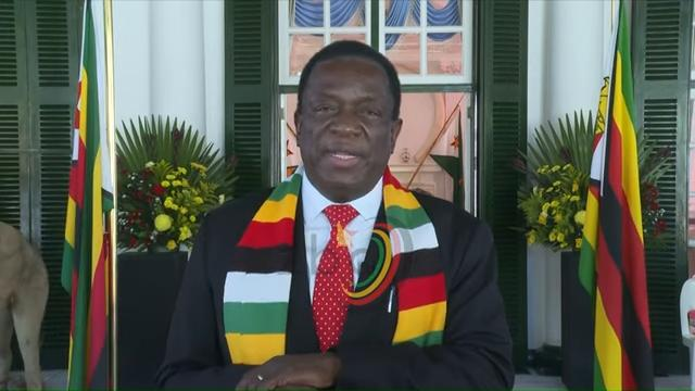 'In the Name of Our Lord Jesus Christ': President of Zimbabwe Calls for Day of Prayer, Fasting Over Coronavirus Pandemic