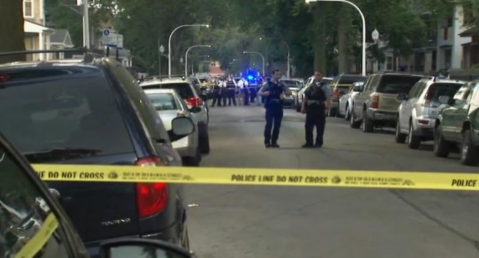 Two Children Among Those Dead as Dozens Shot Amid Another Weekend of Violence in Chicago