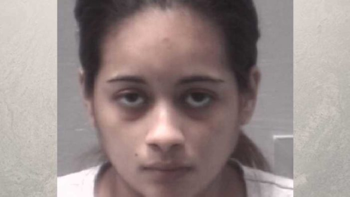 Mother of Baby Found in Trash Can Outside NC Church Arrested, Charged With Attempted Murder