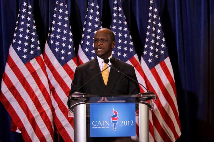 Former Presidential Candidate, Georgia Minister Herman Cain Dies at 74 Following Battle With COVID