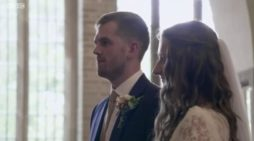 Newlyweds Tell BBC: Marriage is a 'Picture of Jesus and Christians'