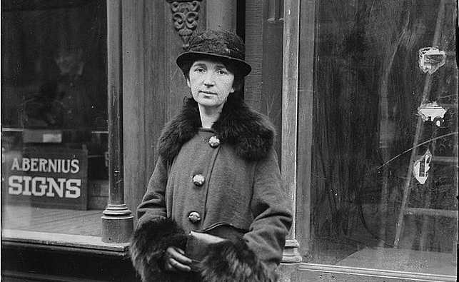 Planned Parenthood New York to Remove Founder Margaret Sanger's Name Due to Her 'Eugenic Ideology'