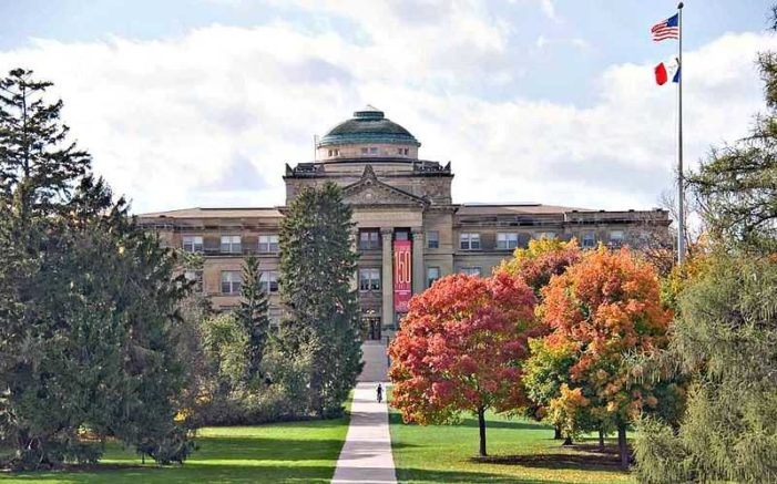 Iowa State University Professor Amends Syllabus After Initially Banning Arguments Against Homosexuality, Abortion