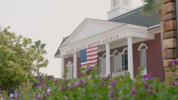 Calif. Church Now Facing $52K in Fines for Holding Indoor Services, Singing, Not Submitting Protocol