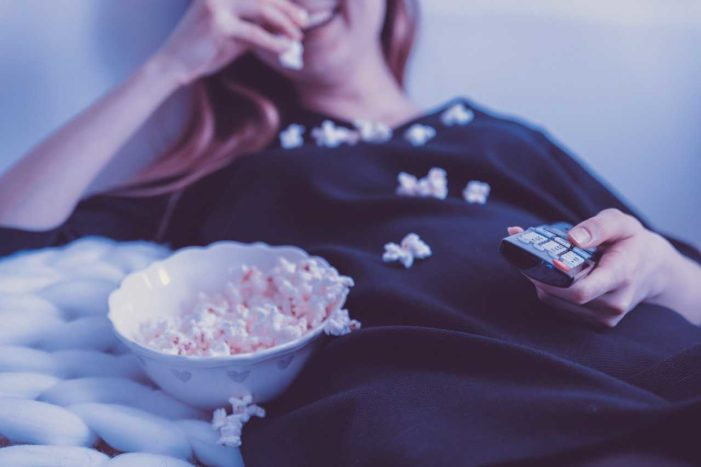 Survey Finds Americans Turning to TV, Movies to Cope With Coronavirus Rather Than Bible