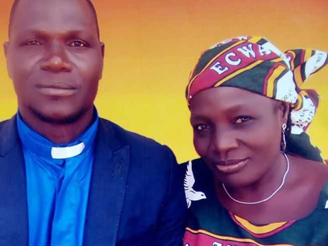 Wounded Nigerian Pastor Shot Dead While Raising Alarm of Fulani Militant Attack