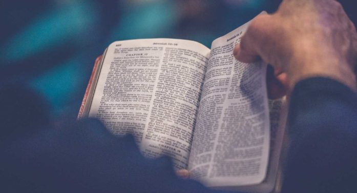 American Bible Society Study Shows 35% Republicans, 47% Democrats Are 'Bible Disengaged'