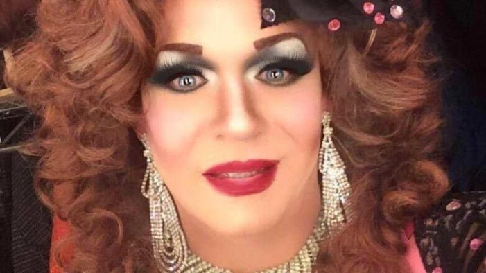 'Drag Queen' Wins Democratic Primary Against Incumbent Who Voted Against 'Gay Marriage'