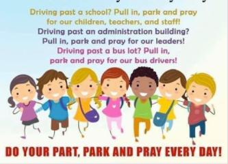 Tenn. District Deletes Post Encouraging Residents to 'Park and Pray' at Schools Following Complaint