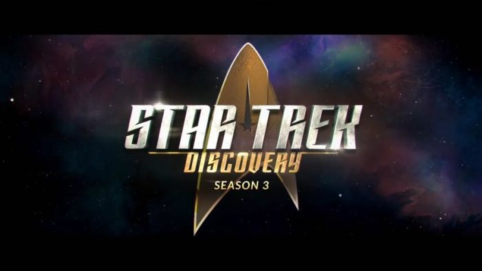 'Star Trek: Discovery' Introduces 'Transgender,' 'Non-Binary' Characters in Season 3