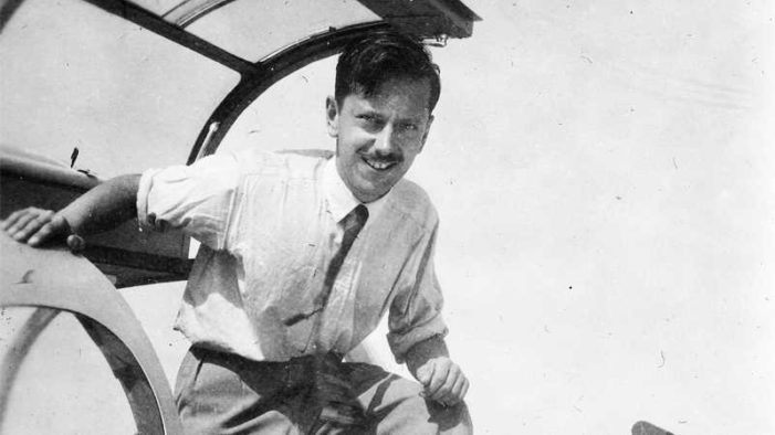 Tributes Paid to Late Mission Aviation Fellowship Founder Stuart King