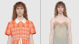 Gucci Introduces 'Mx' Clothing Section 'Presenting Masculinity and Femininity as Relative Concepts'