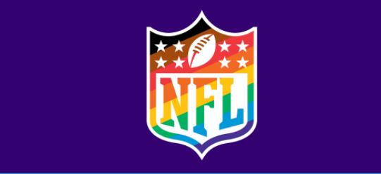 NFL Observes 'LGBT History Month,' Celebrates 'National Coming Out Day'